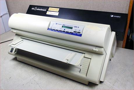 UW SWAP Online Auction - Pro Embosser Gen II Braille Printer #48214 A