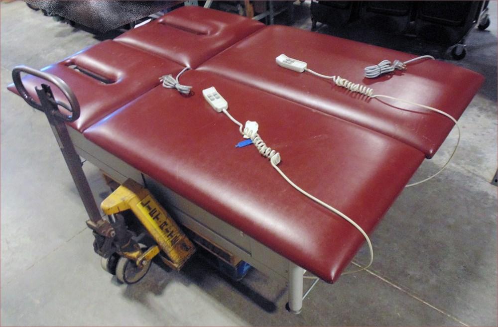 Uw Swap Online Auction Lot Of 2 Model 812 Massage