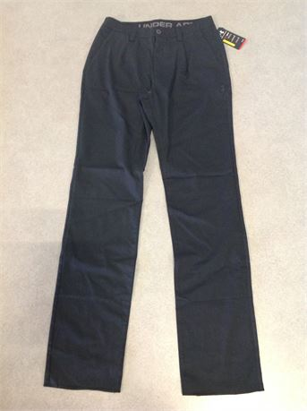 Size 32 Unhemmed Dress Pants