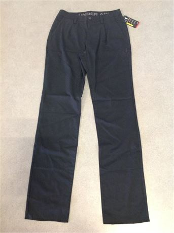 Size 42 Unhemmed Dress Pants