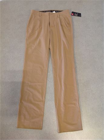 Size 38 Unhemmed Dress Pants