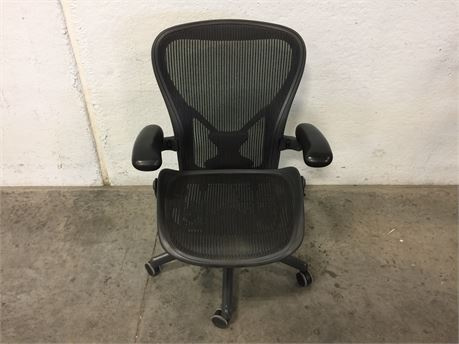 Ergonomic Rolling Office Chair