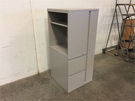 Office Combination Storage Cabinet